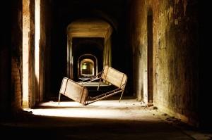 Creepy Asylum