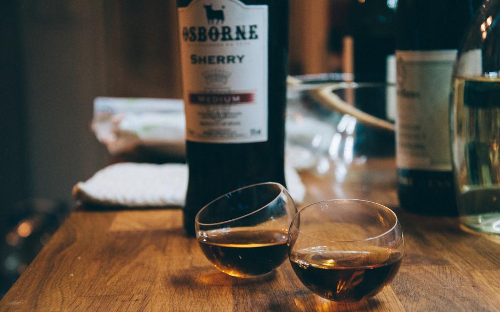 Sherry