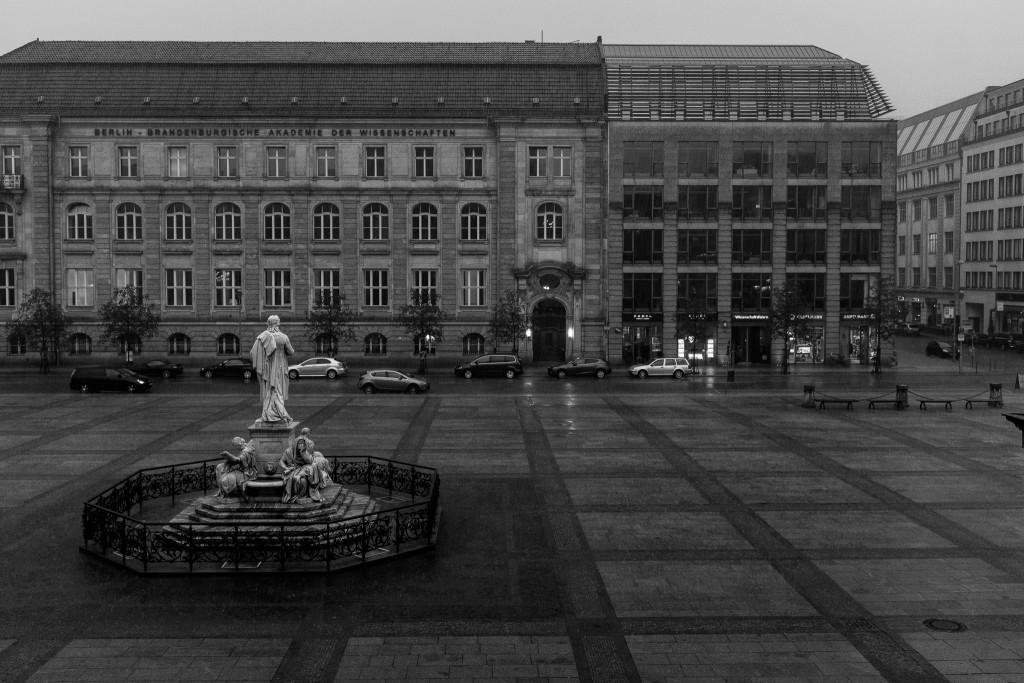 Foto Gendarmenmarkt, Berlin