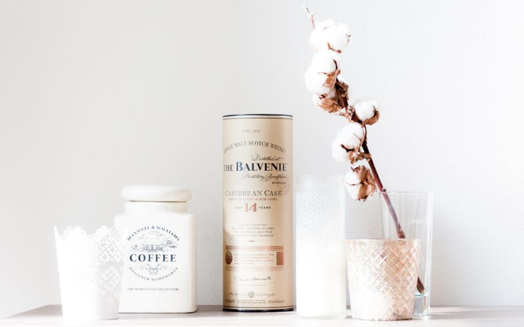 Balvenie Caribbean Cask Single Malt Scotch Whisky
