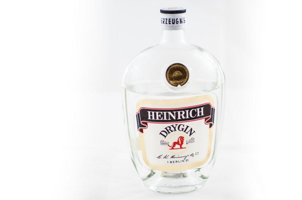 Heinrich Dry Gin