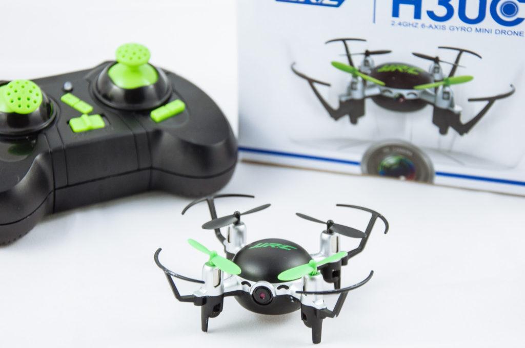 JJRC H30C Set